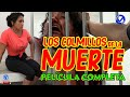 Los Colmillos de la Muerte Pelicula Mexicana de intriga