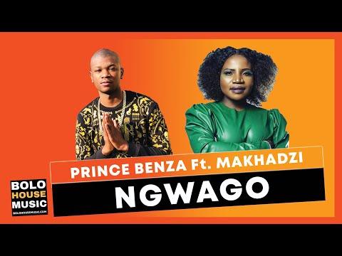 Listen  to Prince Benza ft Makhadzi - Ngwago