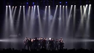 2018年2月7日、お台場Zepp Divercity Tokyoにて開催された日本のNo.1大...