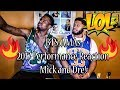 BTS: DNA Live Performance 2017 AMA REACTION!! MICK AND DRE!! MUST WATCH!