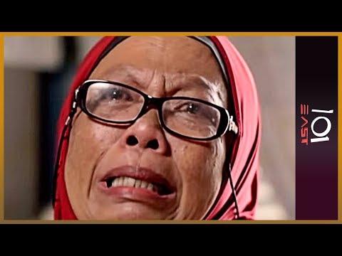 Malaysia: On Death Row   101 East