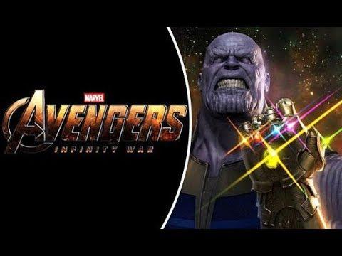 AVENGERS 3: Infinity War Trailer - 2018 -ENGLISH SUBTITLES- Marvel Studios
