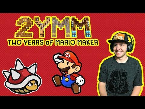 Baixar The Truest Of Endings! Celebrating Two Years Of Mario Maker!