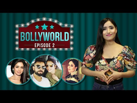 From Virushka's flying kiss to Aasifa | Bollyworld | S01E02 | Pinkvilla | Bollywood