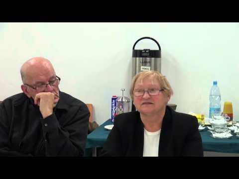 Spotkanie Klub Pochwała Inteligencji w Wilanowie (4 z 9) 15 X 2015