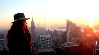 [VLOG] New york, mon amour *Part 2* :Shopping dans le Queens, coucher se soleil au Top of the Rock..