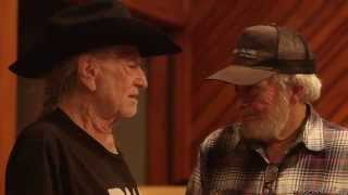"""It's All Going to Pot"" Willie Nelson & Merle Haggard"