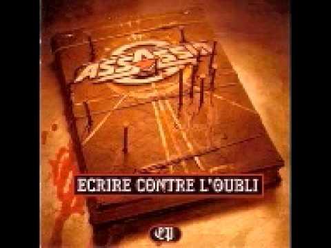 Download Assassin - L'underground s'exprime chapitre 3