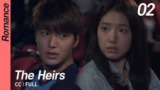 [CC/FULL] The Heirs EP02 | 상속자들