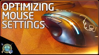 Choosing the Right Mouse Sensitivity (WHY and HOW to do it!)