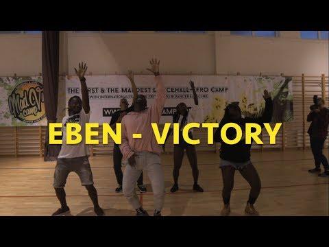 Eben - Victory | Reis Fernando Choreography |