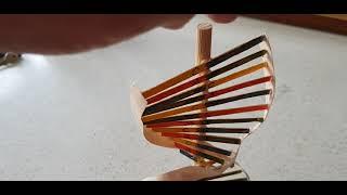 DNA ve Yapısı (DNA Modeli)