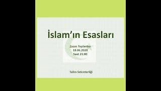 İslam'ın Esasları