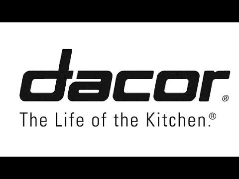 Dacor Oven Repair, Dacor Appliance Repair, Dacor Repair in NYC, Manhattan, Bronx & Westchester