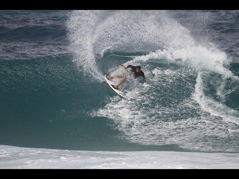 FCD Surfboards: The Kite Gun