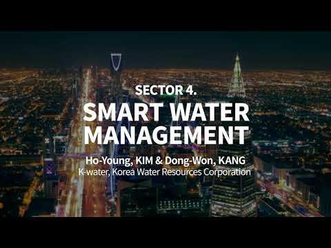 Smart Water Management (Seosan City Project)