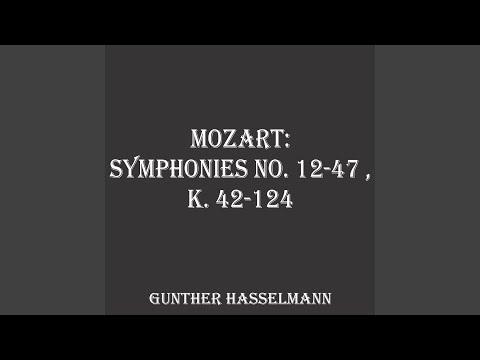 Symphony No. 13 in F Major, K112:II. Andante mp3