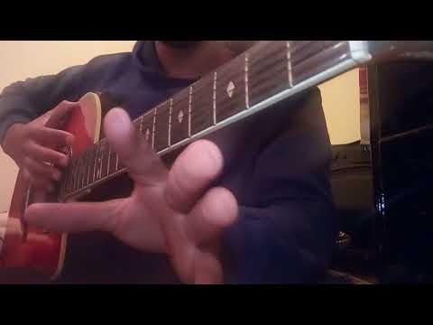 Lesson guitar ghazali saad lamjared