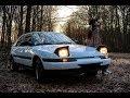 Gambar cover Je vous présente ma voiture 私の最初のマツダ- MAZDA 323F 1990 | 마즈다 1990 323F 리뷰