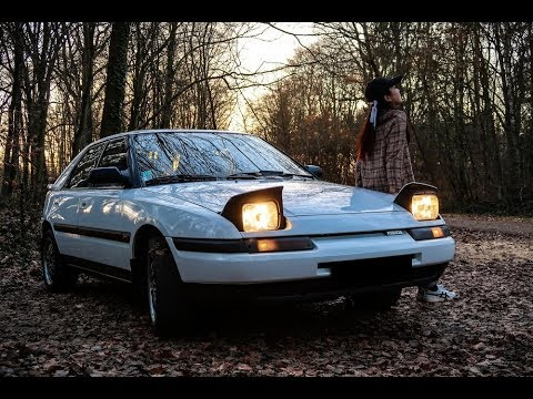 323 f sport mazda Shop Mazda