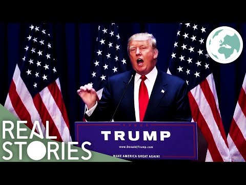 Donald Trump: America's Next President? (US Election Documentary) - Real Stories