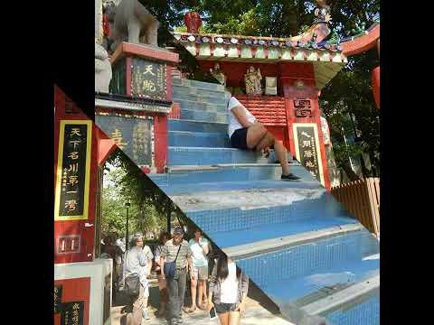 Repulse Bay Tin Hau Statue 10292017