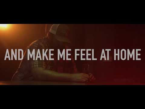 Darryl Worley -Lonely Alone- Official Lyric Video