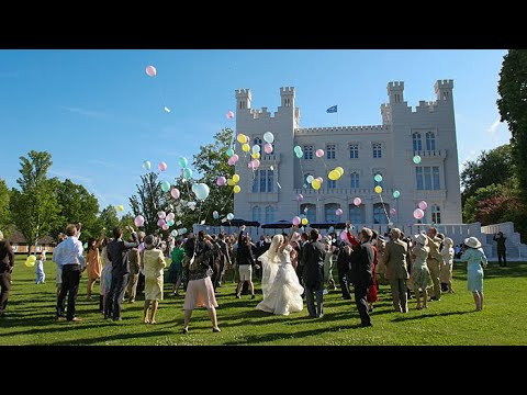 ELBKLANG WEDDING