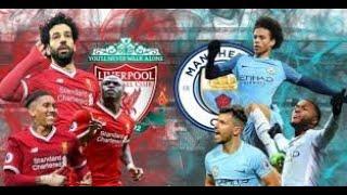 Ливерпуль Манчестер Сити Прогноз и Ставка Футбол Англия Премьер Лига Розыгрыш Фрибетов