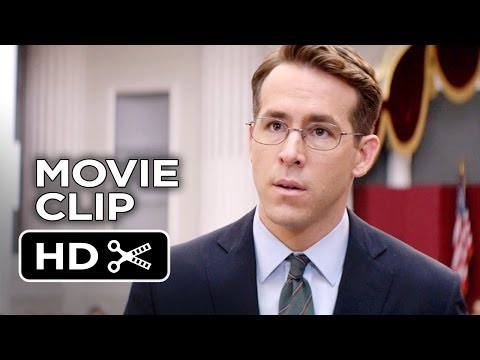 Woman in Gold Movie CLIP - Supreme Court (2015) - Ryan Reyno