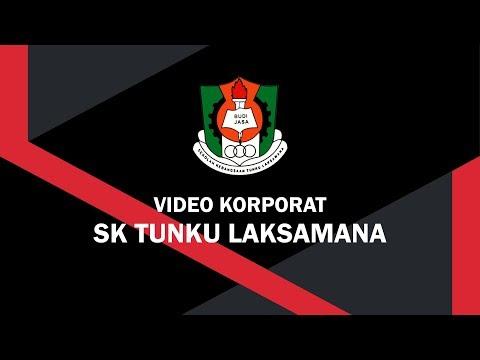 Video Korporat SK Tunku Laksamana