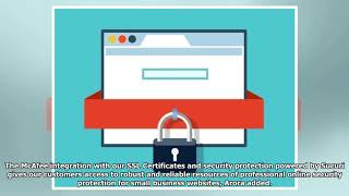 Latest News - GoDaddy said improved security for your small business web site in India