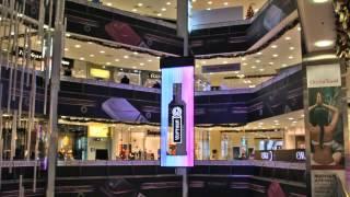 торговый центр Европа презентация тоговой марки