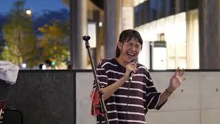 2018/08/14 19時00分~ MUSIC BUSKER IN UMEKITA ストリートライブ グラ...