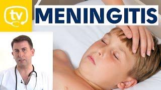 Meningitis ¡todo lo que debes saber!