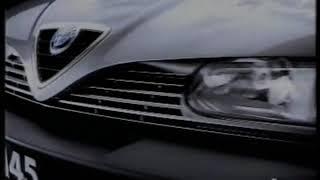Spot / Commercial Alfa Romeo 145 (1994)