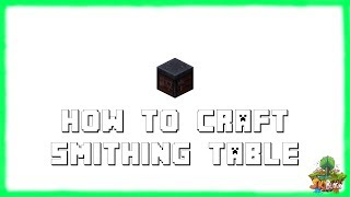 How to use smithing table in minecraft pe videos / Page 2