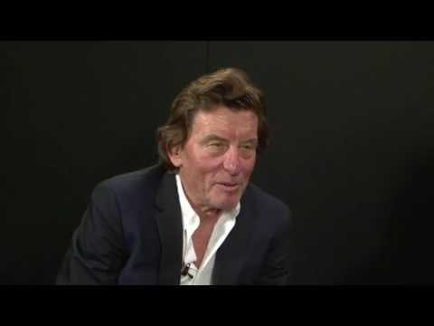 CTBUH Video Interview - Helmut Jahn