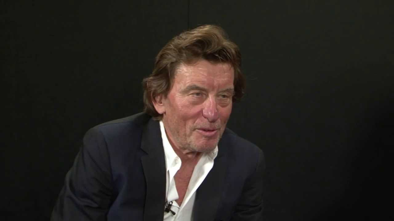 CTBUH Video Interview - Helmut Jahn - YouTube