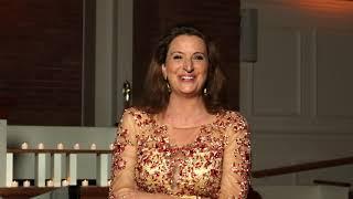 Gounod- Jewel Song Josefien Stoppelenburg-soprano/Stephen Alltop, piano