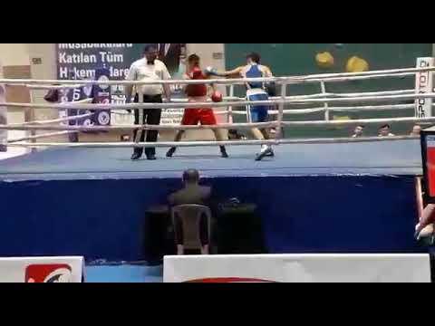 Yücel boxing burak yücel(2)