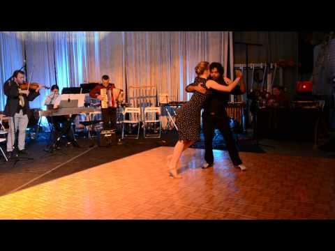 Cellista's Trio Ménage Tango