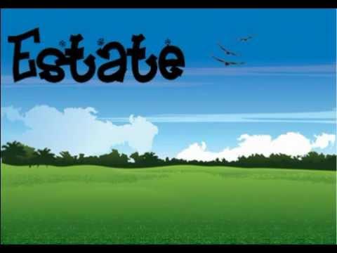 KARAOKE Estate (In Summer / Jazz Bossa) - Bruno Martino (Lyrics 歌詞付き)