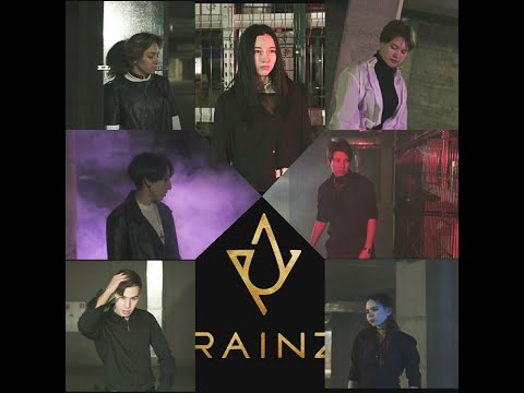 레인즈 (RAINZ) - Turn It Up M/V  Dance Cover Video By GENERAL BRAIN