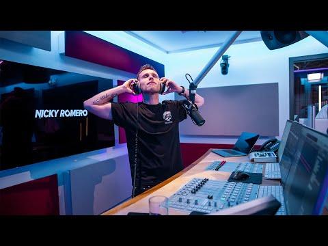Protocol Radio 413 by Nicky Romero (PRR413)