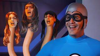 LadyFingers!  - Full Episode - The Aquabats! Super Show!