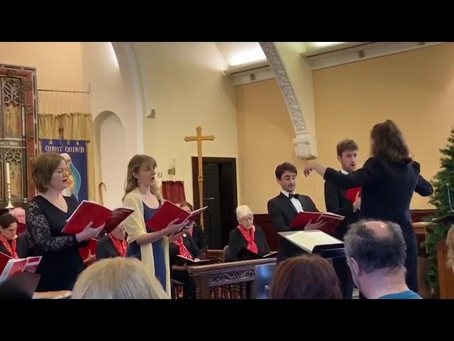 St Nicholas Mass, Et incarnatus est, Haydn