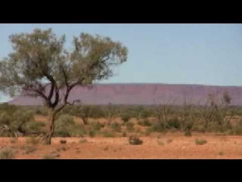 Australia: Chapter 4, Crossing the Outback