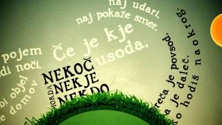 TABU Nekoč nekje (Official Lyrics video)