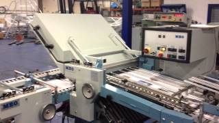 MBO B30 4/4/Z FOLDING MACHINE(MBO B30 4/4/Z FOLDING MACHINE www.bmsuk.co.uk., 2013-02-05T09:47:30.000Z)